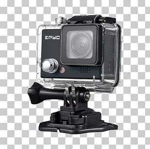 Action Camera 4K Resolution Ultra-high-definition Television Photography PNG