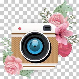 Camera Application Software Selfie PNG