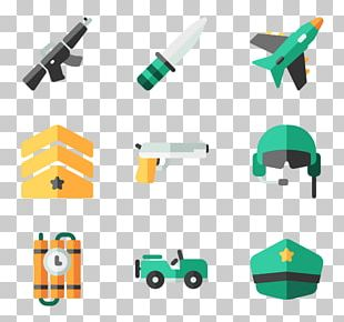 Military Computer Icons Encapsulated PostScript PNG