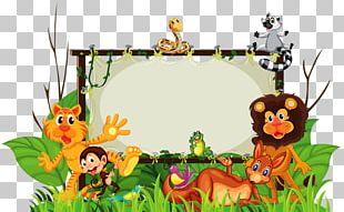 Zoo Desktop PNG