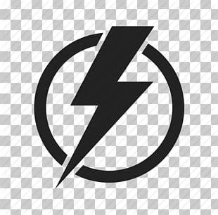 Electricity Iconfinder Electrical Energy Icon PNG