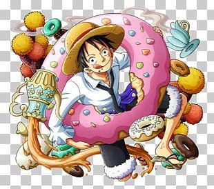 Monkey D. Luffy One Piece Treasure Cruise Portgas D. Ace Nami Vinsmoke Sanji PNG