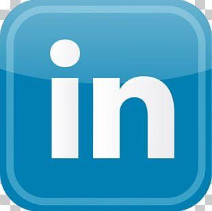 LinkedIn Logo Computer Icons PNG