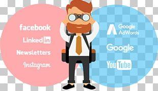 Marketing Social Media Public Relations Illustration Online Advertising PNG
