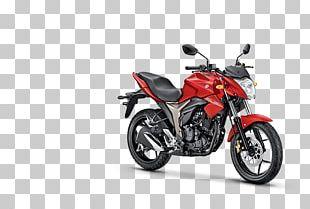 Suzuki Gixxer SF Suzuki Gixxer 150 Motorcycle Accessories PNG