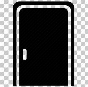 Computer Icons Door Mobile Phones PNG
