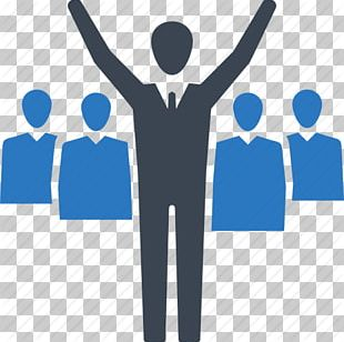 Computer Icons Leadership Teamwork PNG