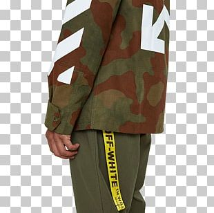 Military Camouflage Khaki Military Uniform PNG