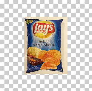 Potato Chip Flavor Lay's Snack PNG