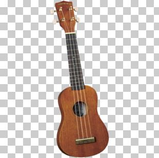 Diamond Head Soprano Ukulele DU-10 Musical Instruments Guitar Resonator Ukulele PNG