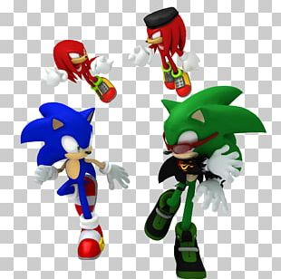 Sonic The Hedgehog Sonic 3D Wii Video Game PNG