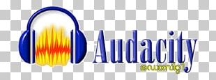 Digital Audio Audacity Audio Editing Software Computer Software Sound Recording And Reproduction PNG