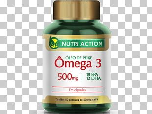 Fish Oil Product Acid Gras Omega-3 Capsule Atlantic Cod PNG