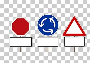 Car Traffic Sign Driver's Education Vehicle Driving PNG