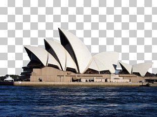 Sydney Opera House City Of Sydney Building Photography PNG