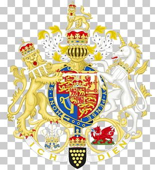 Prince Of Wales's Feathers Royal Coat Of Arms Of The United Kingdom PNG