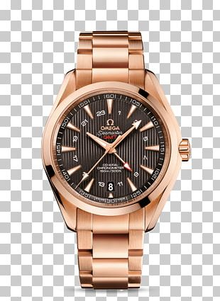 Chronograph Watch Omega Seamaster Jewellery Patek Philippe & Co. PNG