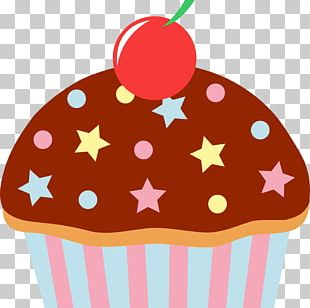 Cupcake Frosting & Icing Chocolate Cake Muffin PNG