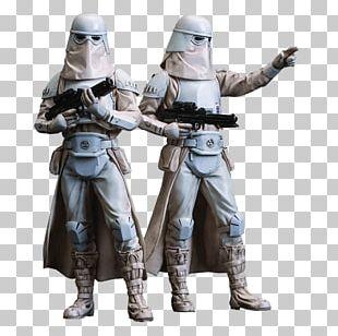 Stormtrooper Snowtrooper Kenner Star Wars Action Figures Boba Fett PNG