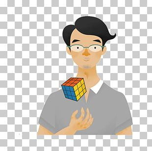 U897fu7a97u6cd5u96e8 Rubiks Cube PNG