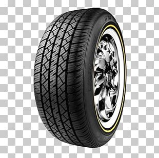Car Vogue Tyre Whitewall Tire Tread PNG