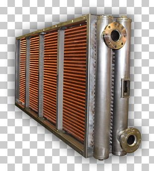 Fin Heat Exchangers Heat Transfer Equipment Electromagnetic Coil PNG