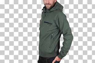 Hood Polar Fleece Neck Jacket Body PNG