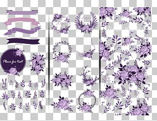 Background Flower Decoration PNG