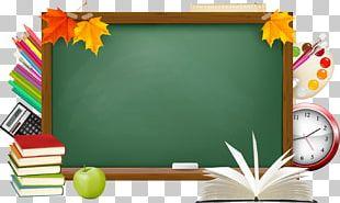 School Board Of Education Classroom PNG