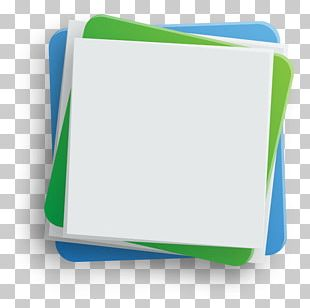 Three-dimensional Space Box Computer File PNG