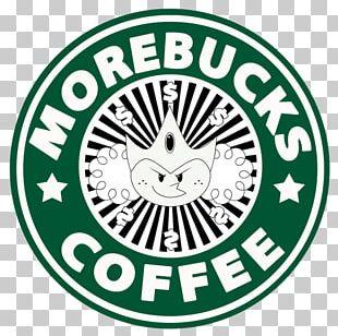 Coffee Cafe Starbucks Logo PNG