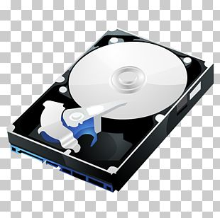 Record Player Data Storage Device Electronic Device Hard Disk Drive PNG