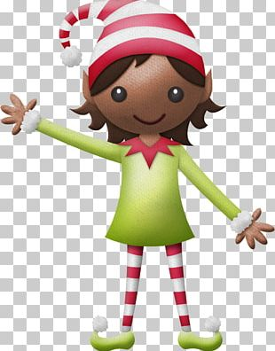 Santa Claus Mrs. Claus The Elf On The Shelf Duende Christmas PNG