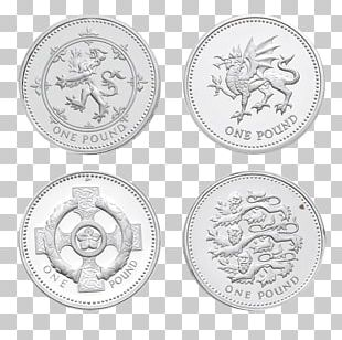 Coin Silver Nickel PNG