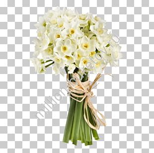 Floral Design Flower Bouquet Daffodil Cut Flowers PNG
