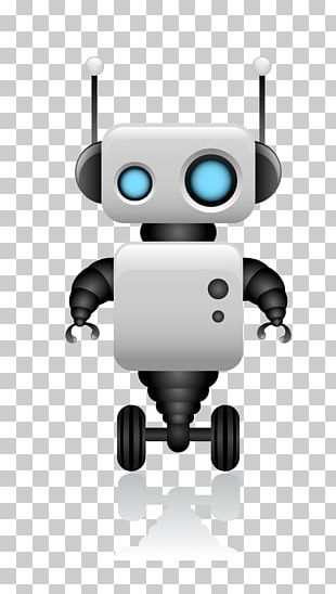 Robot Foreign Exchange Market Automated Trading System Fractal Technical Indicator PNG