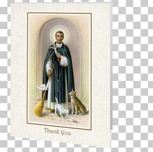 Saint Holy Card Prayer Novena Catholicism PNG