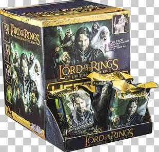 HeroClix Action & Toy Figures The Lord Of The Rings: The Return Of The King PNG