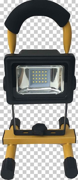 Light-emitting Diode Bouwlamp Floodlight LED Lamp PNG