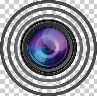 Photographic Film Camera Lens Photography PNG