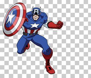 Captain America Hulk Iron Man Thor Clint Barton PNG