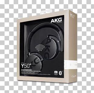 AKG Y50 Microphone Headphones AKG C50 PNG