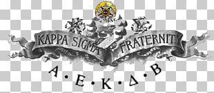 Bentley University Kappa Sigma Fraternities And Sororities Pledge Pin University Of Virginia PNG