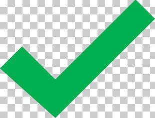 Scalable Graphics Check Mark PNG
