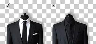 T-shirt Black Tie Suit Necktie Tuxedo PNG
