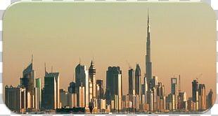 Burj Khalifa Dubai Marina Doha Building Skyscraper PNG