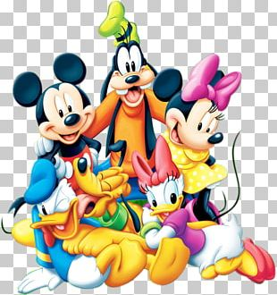 Mickey Mouse Universe Minnie Mouse Balloon Party PNG
