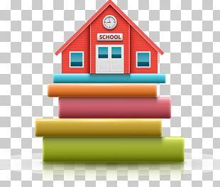 Student Teacher School Education PNG