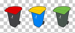 Plastic Rubbish Bins & Waste Paper Baskets Waste Collection Recycling Bin PNG