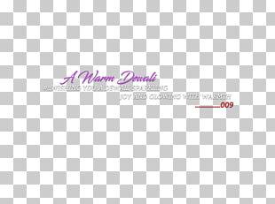 Logo Brand Line Pink M Font PNG
